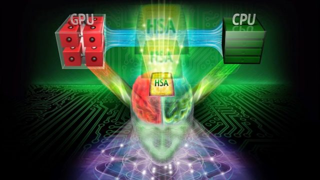 AMD HSA (Heterogeneous System Architecture) Masa Depan Komputasi
